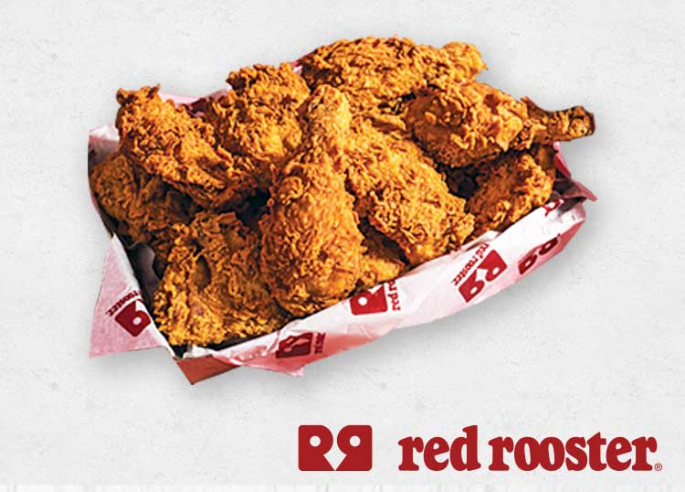 Red Rooster Browns Plains