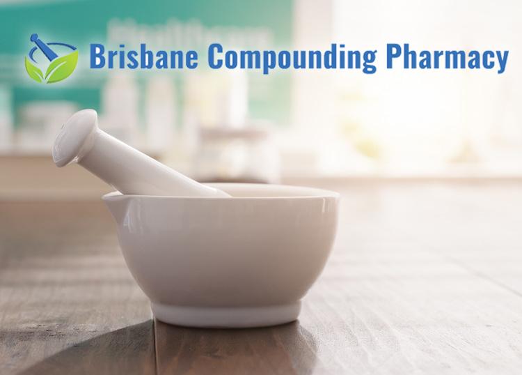 Brisbane Compounding Pharmacy