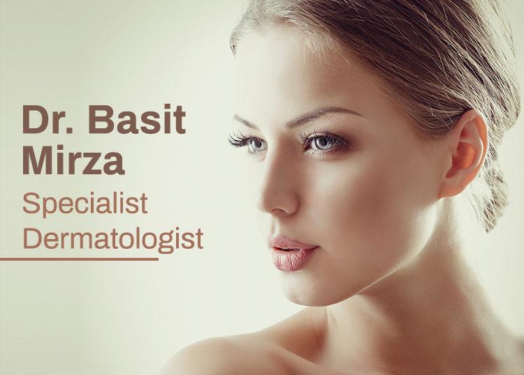 Dr.Basit Mirza