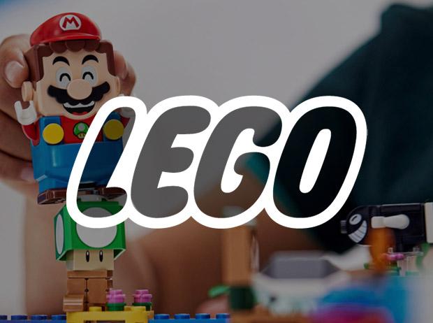 Lego Systems AU