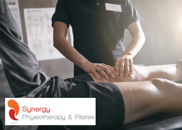 Synergy Physiotherapy and Pilates