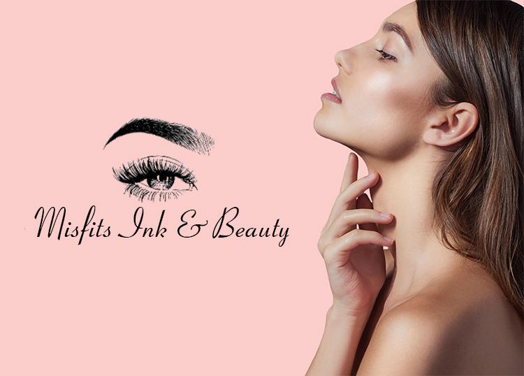 Misfits Ink & Beauty